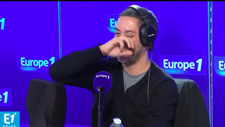 [VIDEO] L'énorme bêtise de gamin de Manu Payet