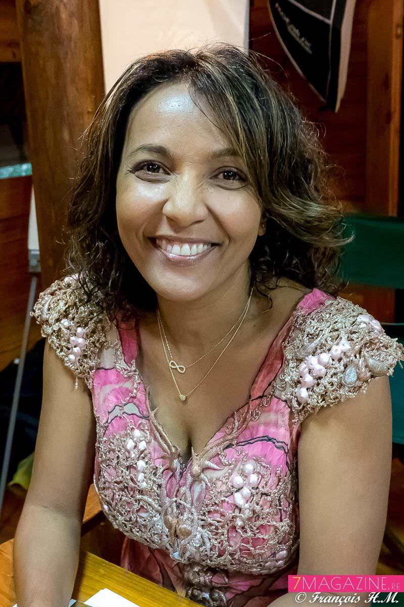 Marie-Alice Sinaman