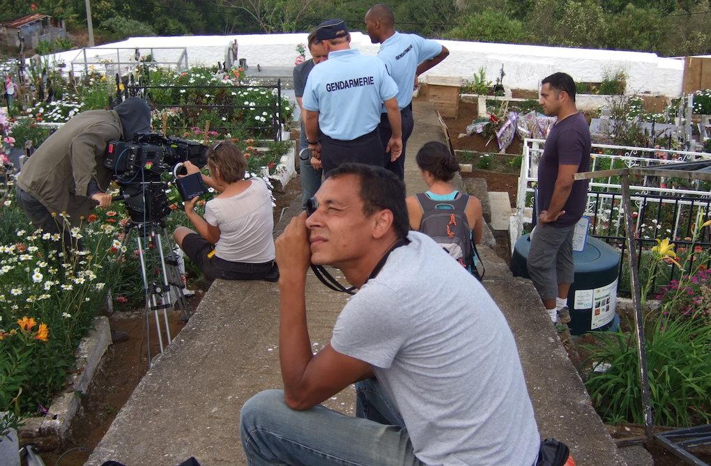 """""""Sac la mort"""": un film 100% réunionnais"""