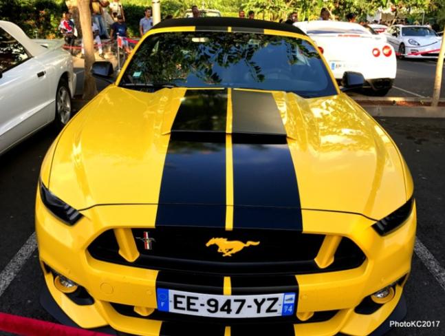 [PHOTOS] Les Vin Diesel péi étaient de sortie!