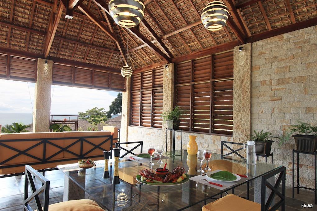 Quand Nosy-Bé rime avec luxe au Home Madagascar The Residence