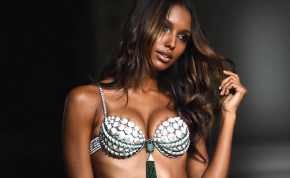 Jasmine Tookes : le mannequin!