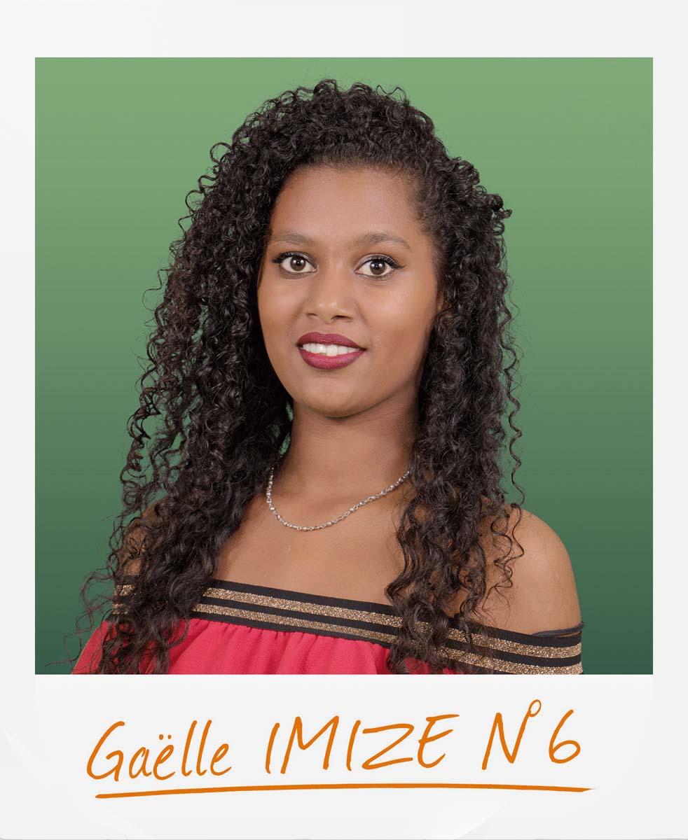 Miss Salazie 2017: découvrez les 10 candidates