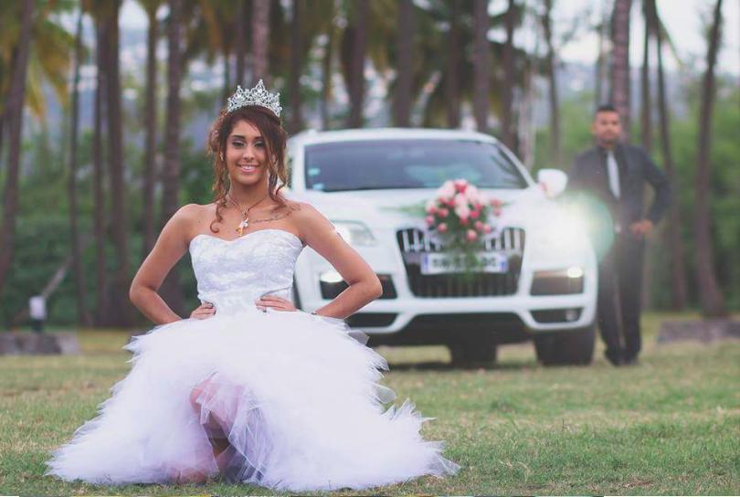 Shahnaz Hoarau : elle est Miss Jeunesse Réunion 2017