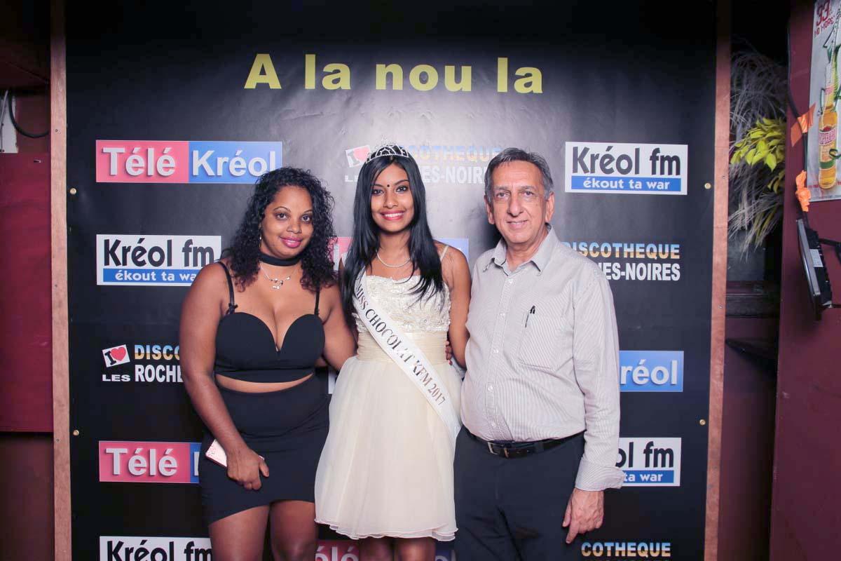 Les 25 ans de Kréol FM