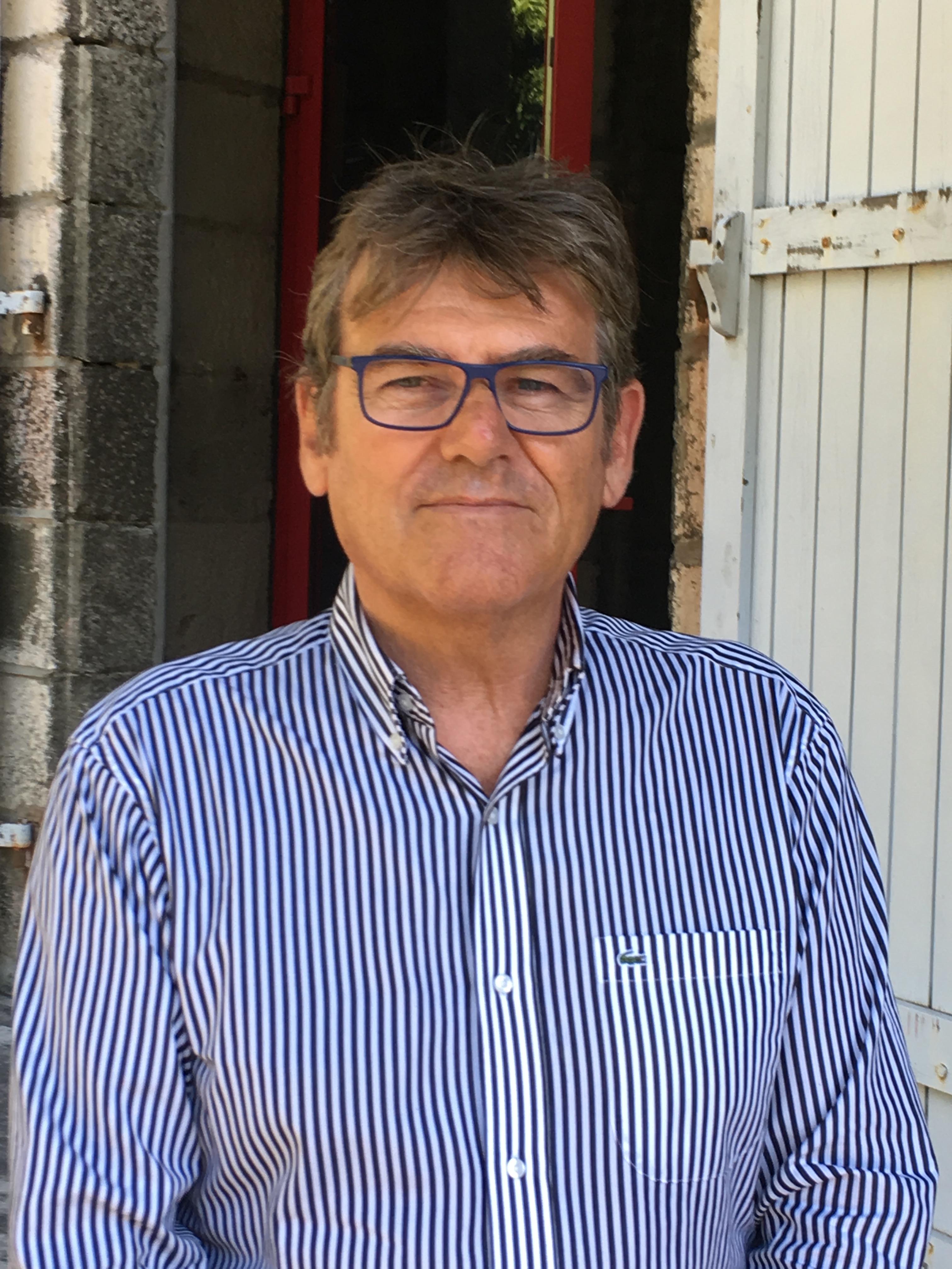 Patrick Gras