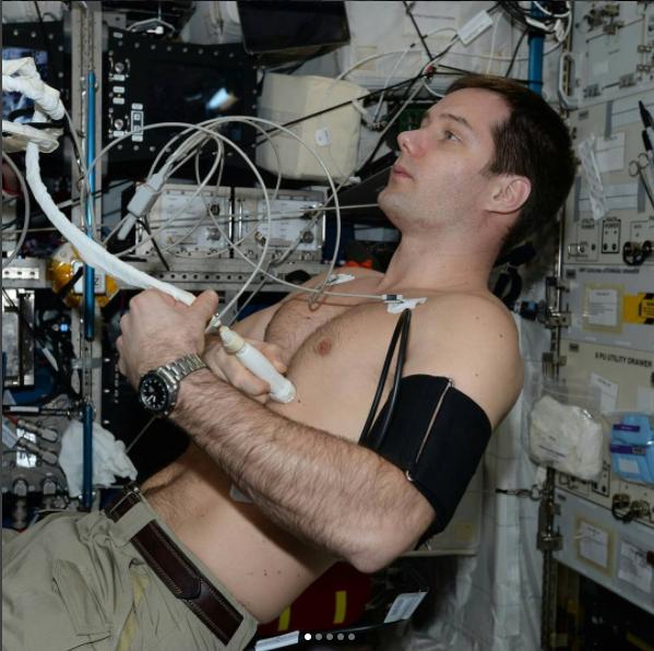 Les époustouflantes vidéos de l'astronaute Thomas Pesquet