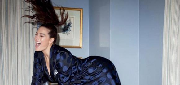 La Top XXL Ashley Graham victime d'une agression sexuelle à ses débuts