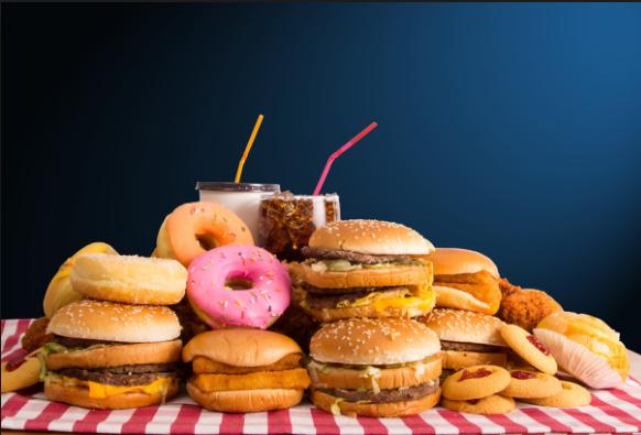 Les chiffres alarmants de l'obésité dans le monde et à La Réunion