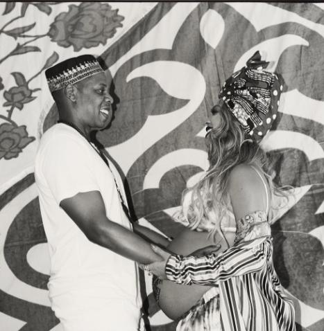 Photo: Instagram Beyoncé
