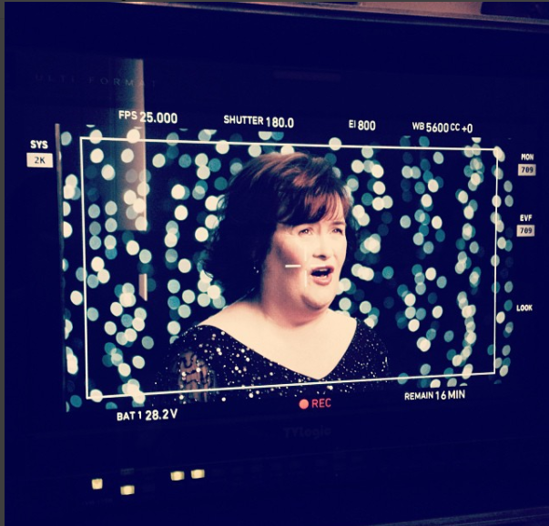 Susan Boyle harcelée par des ados