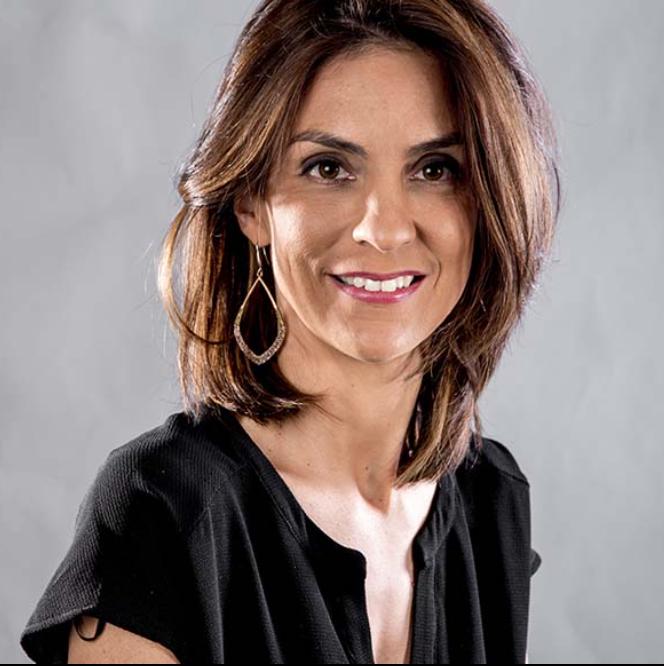 Sabrina Supervièle, rédactrice en chef TV et Web