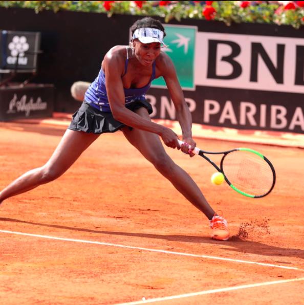 Venus Williams mise en cause dans un accident mortel