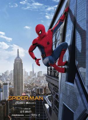 [JEU] La sortie du mercredi : Spider Man