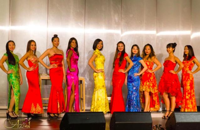 Miss Azian 2017 : qui sera élue ?