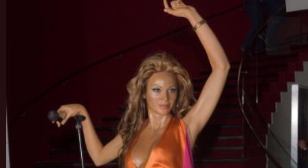Beyoncé trop blanche : le raté du Tussauds de New York