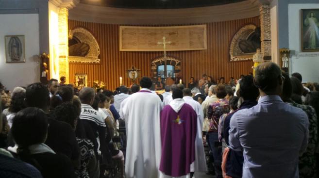 Le Père Vital Payet s'est éteint à l'âge de 94 ans