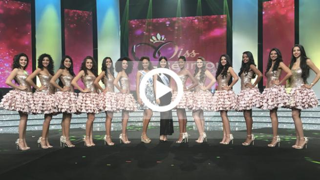 [VIDEO] Miss Réunion 2017: Les 12 candidates prêtes pour samedi