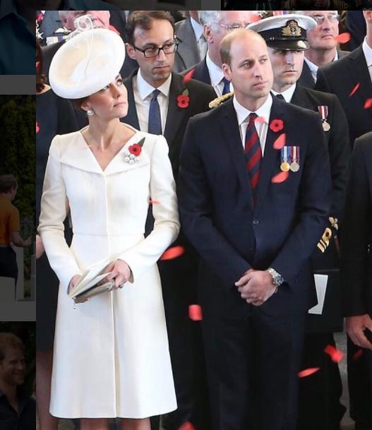 Un troisième royal baby pour Kate et William