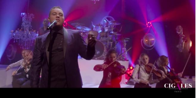[VIDEO] : Guillaume Éthève et l'Orchestre des Cigales