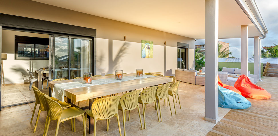 O Jardin de Merla : l'incroyable maison à louer dans le sud