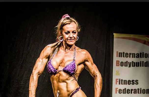Brulée vivante : la triple championne du monde de Bodybuilding n'a pas survécu