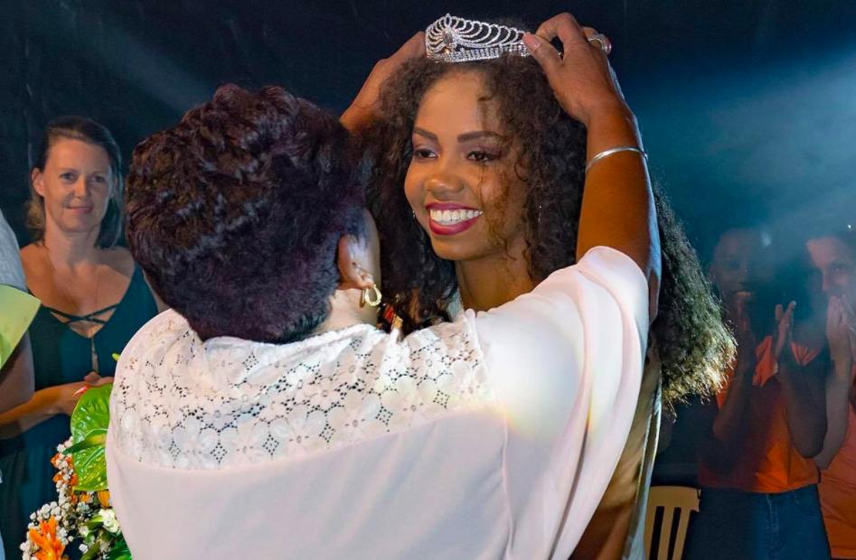 Miss Montagne 2017 : toutes les photos