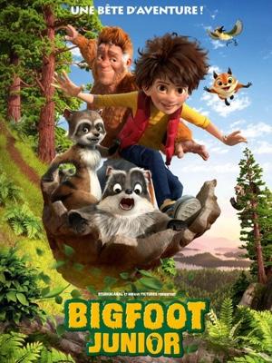 [JEU] La sortie du mercredi : Bigfoot Junior