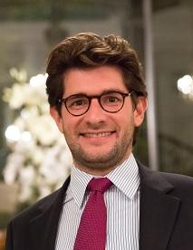 Alexandre Rossoz, nommé directeur général du groupe Exsel