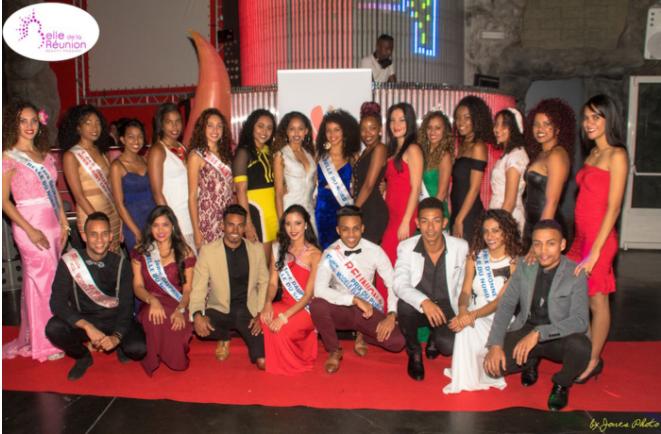 Miss et Mister Péi: Plusieurs comités réunis lors d'une soirée riche en photos et défilés
