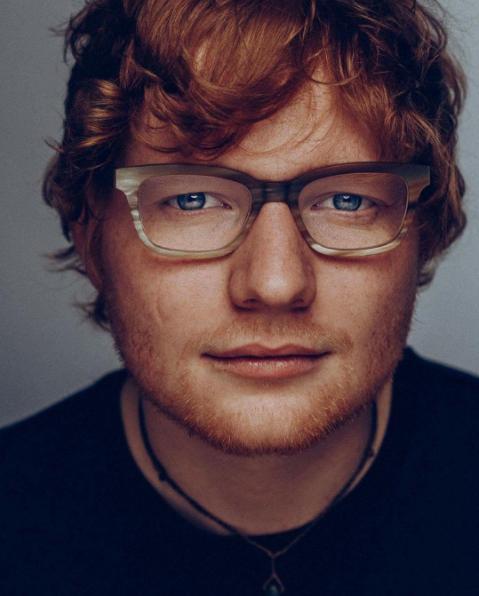 Ed Sheeran explose les scores sur Spotify