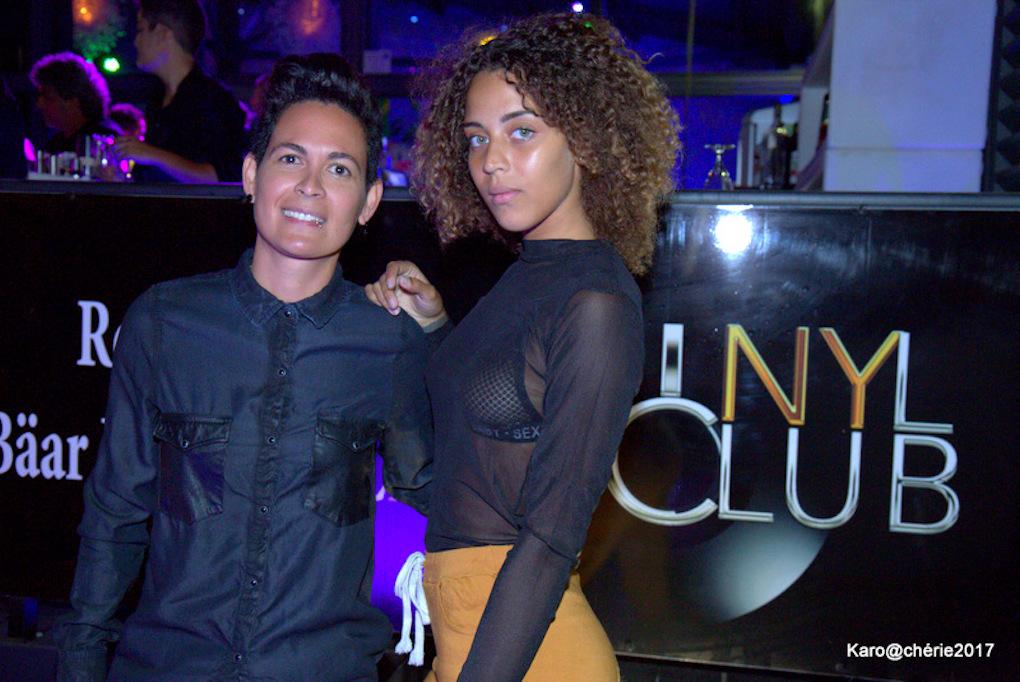 Le nouveau Resto-Bar-Night Club de Saint-Denis :  le Vinyl Club
