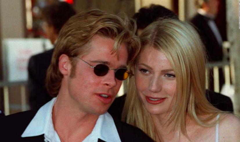 Quand Brad Pitt a voulu protéger Gwyneth Paltrow d'Harvey Weinstein