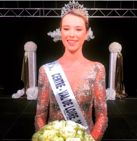 Miss Centre-Val de Loire