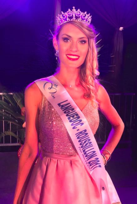 Miss Languedoc-Roussillon