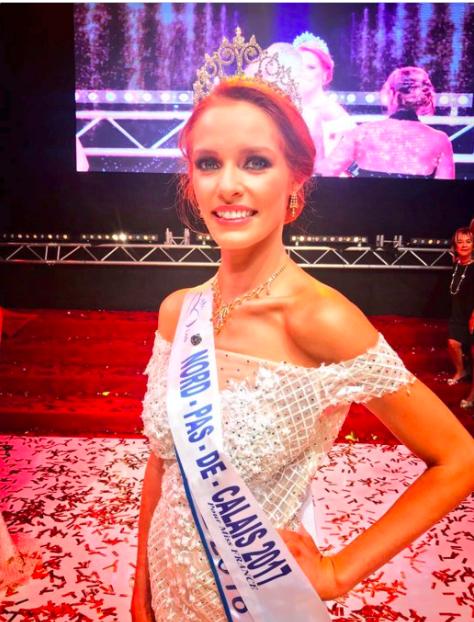 Miss Nord-Pas-De -Calais