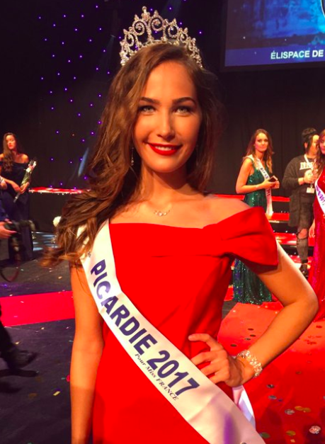 Miss Picardie