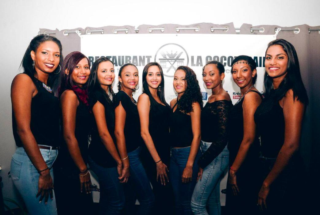 Qui va gagner Miss Prestige Réunion 2017 ?