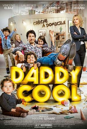 [JEU] La sortie du mercredi : DADDY COOL