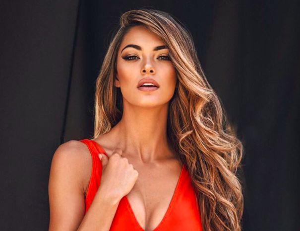 La super sexy Sud-Africaine Demi-Leigh Nel-Peters élue Miss Univers