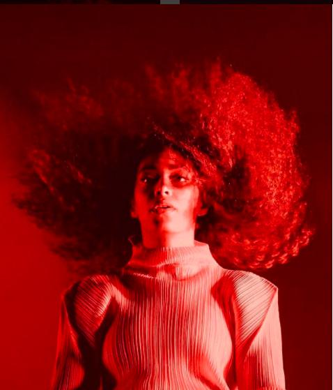 La soeur de Beyoncé atteinte d'un trouble nerveux