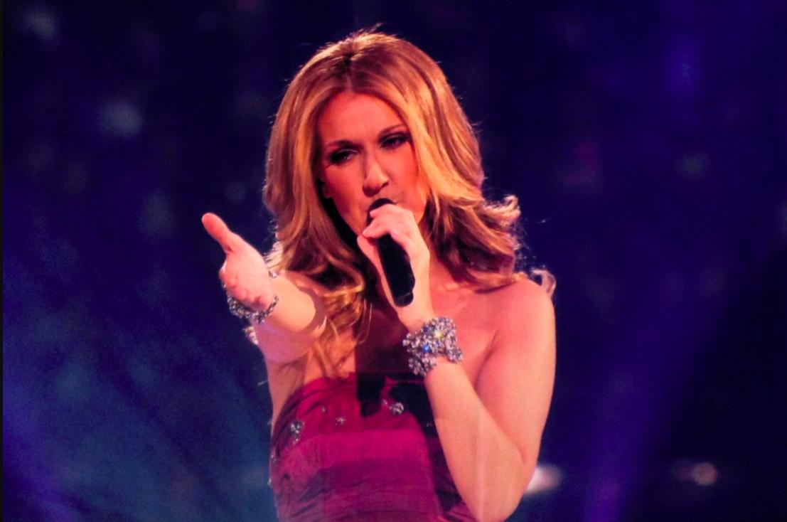 Céline Dion : ça ne va pas !