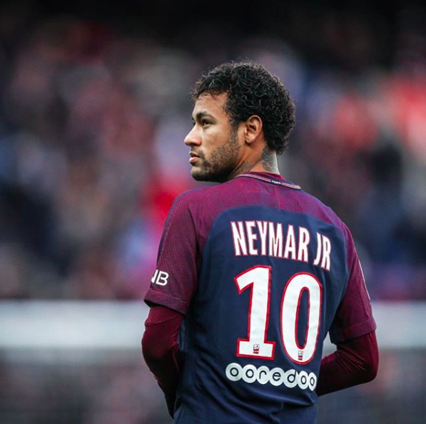 L'anniversaire ultra people de Neymar à Paris