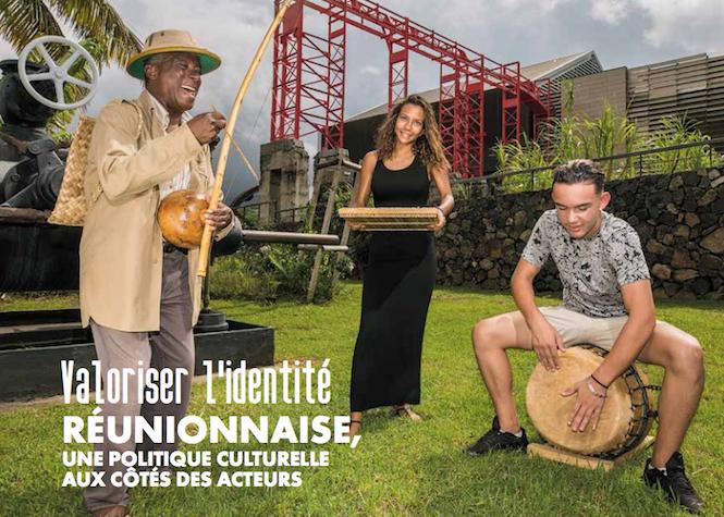 Journal de la Région Réunion - n°12