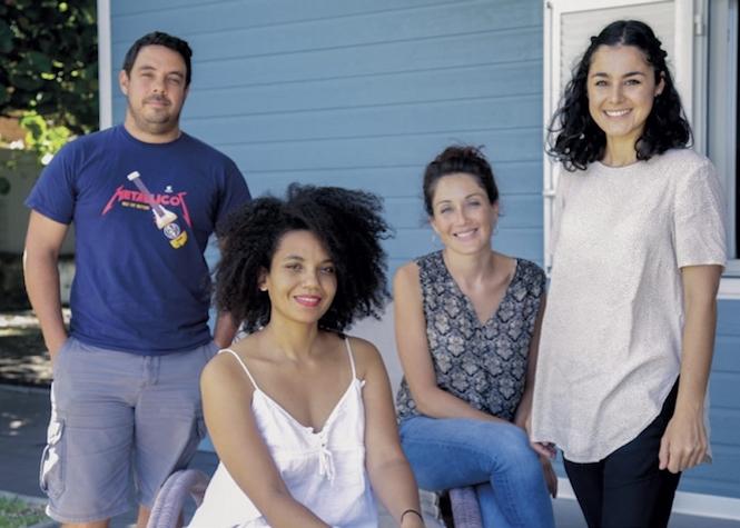5 Réalisateurs au Festival du Court-Métrage de Clermont-Ferrand