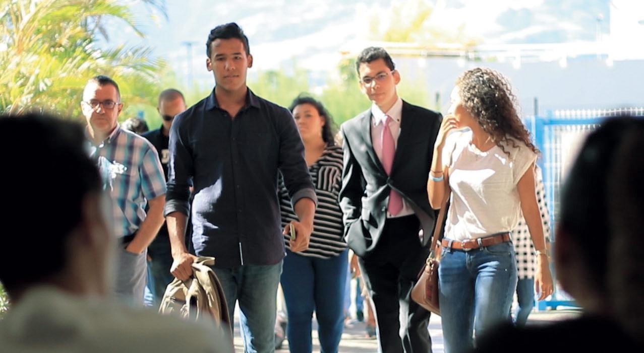 Bachelor EGC Réunion : Misez sur l'avenir
