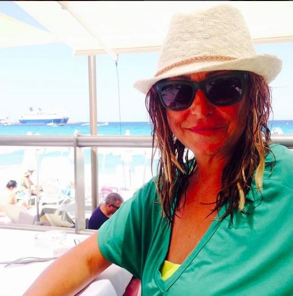 Evelyne Thomas désespérement célibataire à 54 ans !
