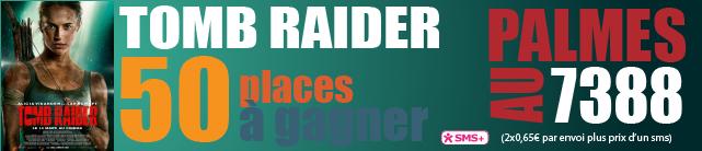[JEU] La sortie du mercredi : TOMB RAIDER