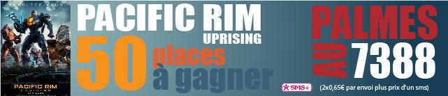 [JEU] La sortie du mercredi : PACIFIC RIM Uprising