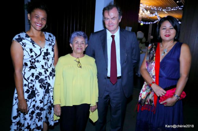 Gala de l'ACH : Un gala de prestige sous le thème de la lumière